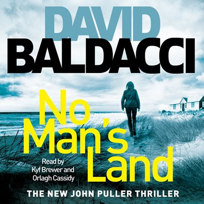 Book cover for No Man's Land